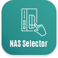 NAS Selector