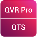 QNAP QVR Pro 1 Channel License Add On To QVR Pro Gold Pack