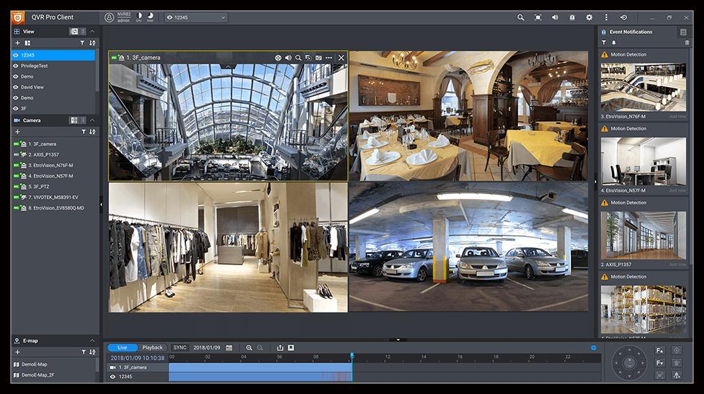 qnap qvr client for windows download
