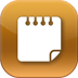 Notes Station icon