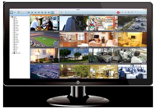 Qnap Surveillance Station