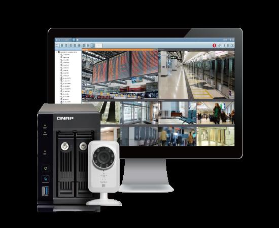 Compatibility list - Camera :: QNAP