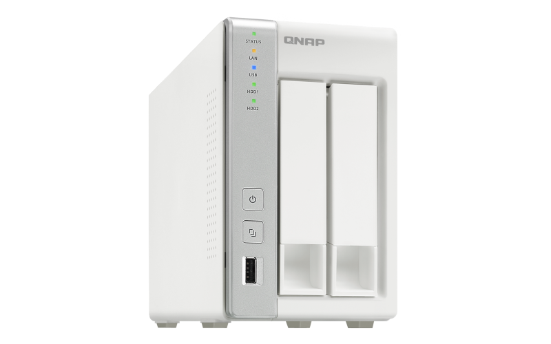 QNAP TS-220 Turbo NAS QTS Treiber Windows XP