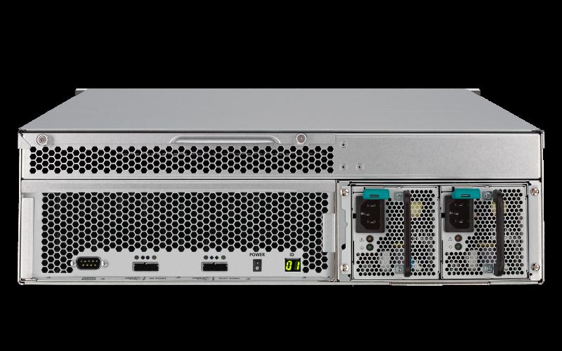 QNAP TS-870U-RP TurboNAS QTS Drivers for Windows 10