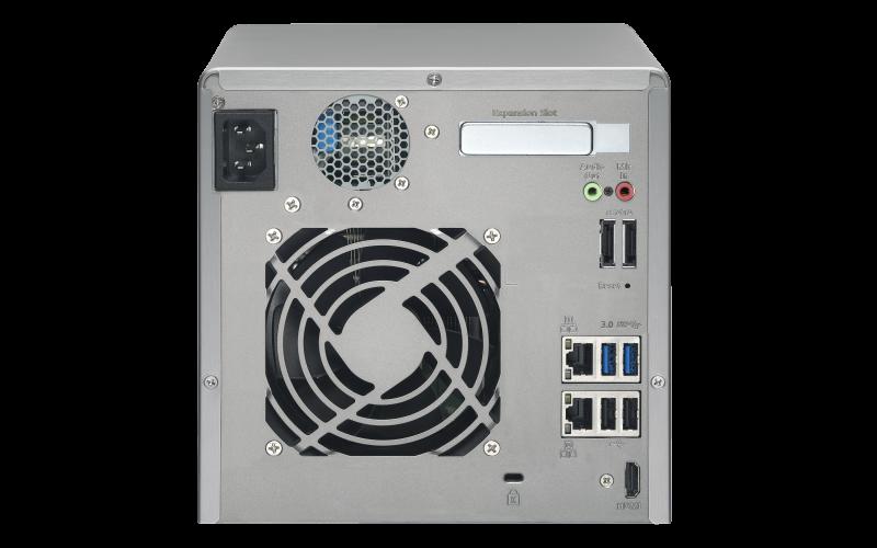 QNAP TS-109 TurboNAS QTS Drivers for Windows Mac