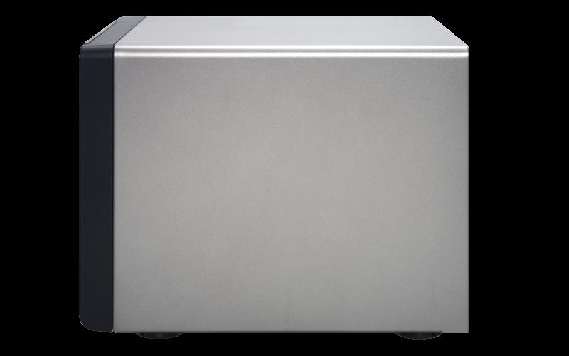 QNAP TS-670 Pro Turbo NAS QTS Driver for Windows Mac
