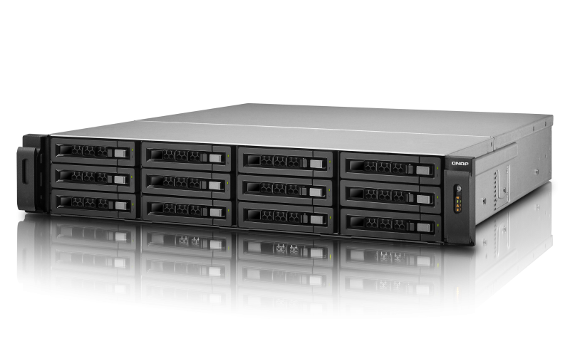 QNAP SS-EC1279U-SAS-RP Turbo NAS QTS X64 Driver Download