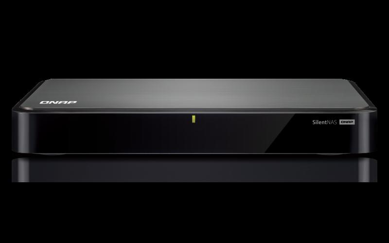 QNAP HS-210 TurboNAS QTS Drivers Windows