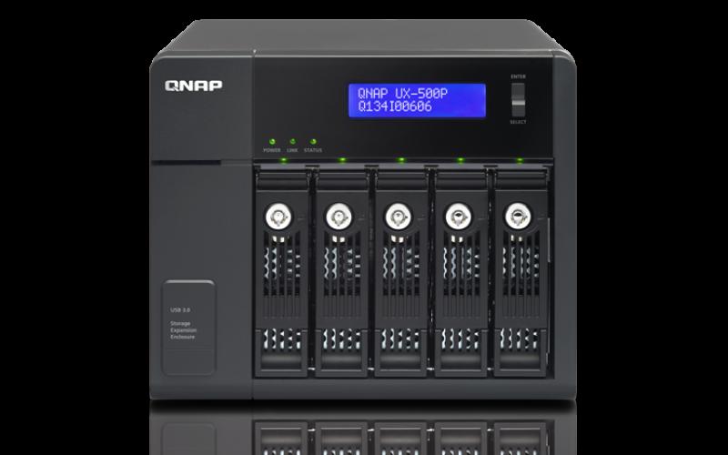 QNAP TS-119+ TurboNAS QTS Drivers Download (2019)