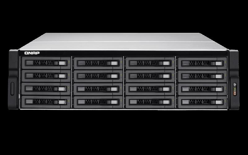 QNAP TS-110 TurboNAS QTS Drivers Windows 7