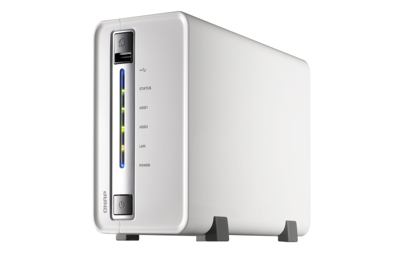 QNAP TS-212-E Turbo NAS QTS Windows 8 X64