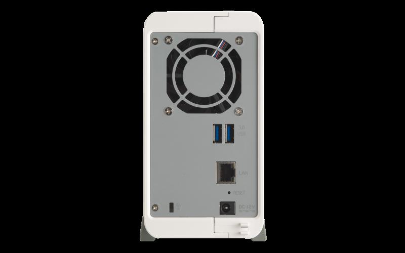 QNAP TS-212 TurboNAS Driver for Windows 7
