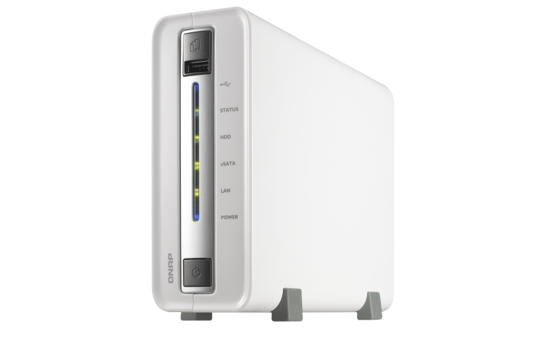 Qnap TS-112 Turbo NAS Treiber Windows 10