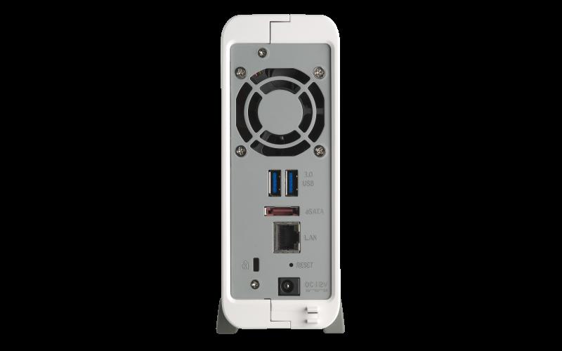 QNAP TS-112 TurboNAS QTS Drivers (2019)