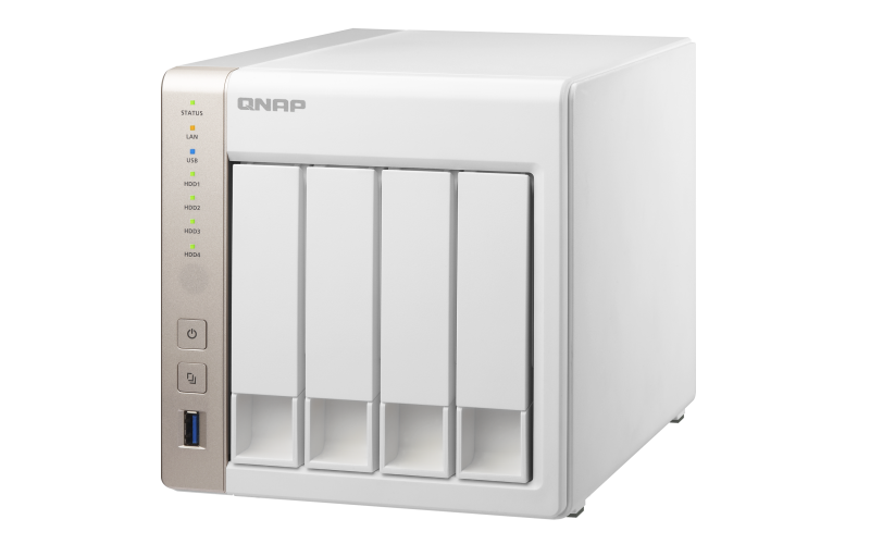 QNAP TS-451 TurboNAS QTS Driver for Windows