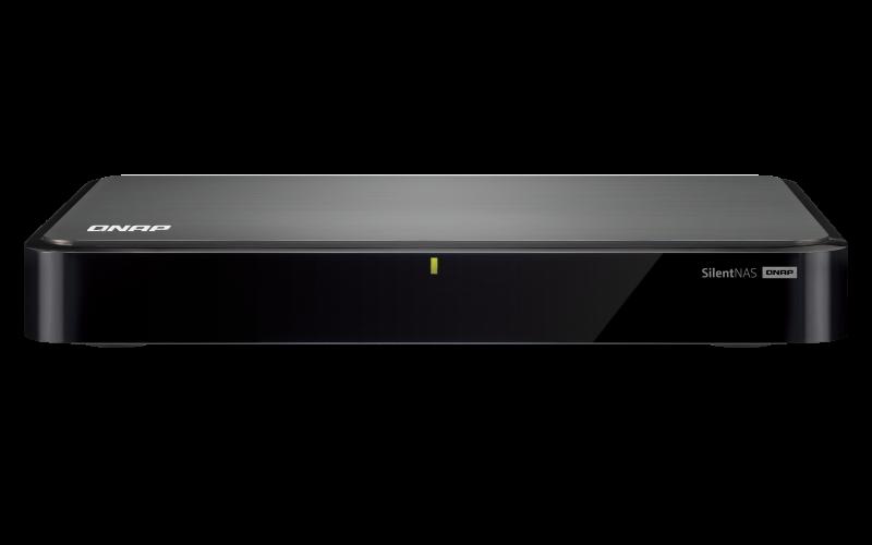 QNAP HS-251 TurboNAS QTS Treiber Herunterladen