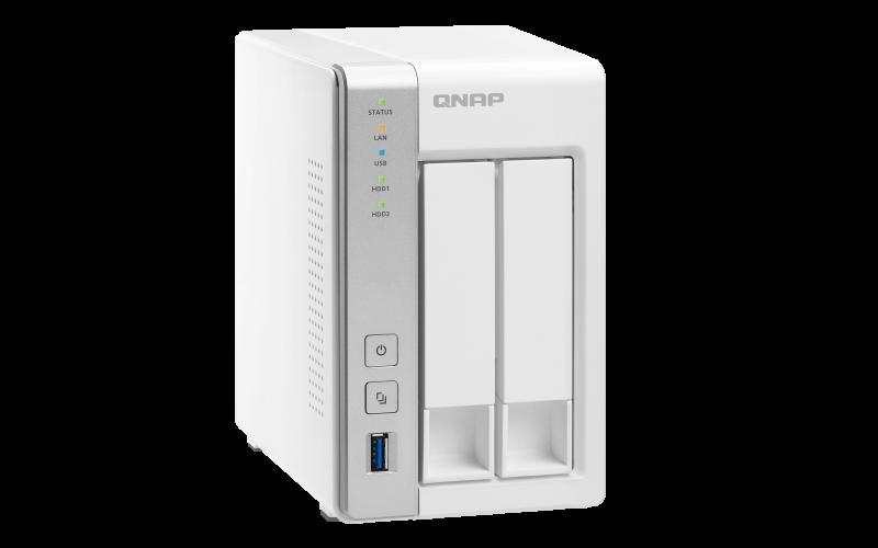 Drivers Update: QNAP TS-231+ TurboNAS QTS