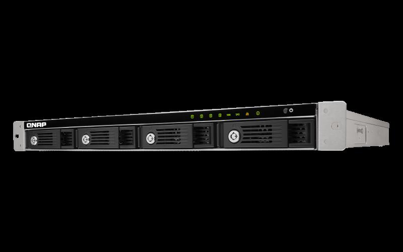 QNAP TVS-471U-RP TurboNAS QTS Drivers for Windows