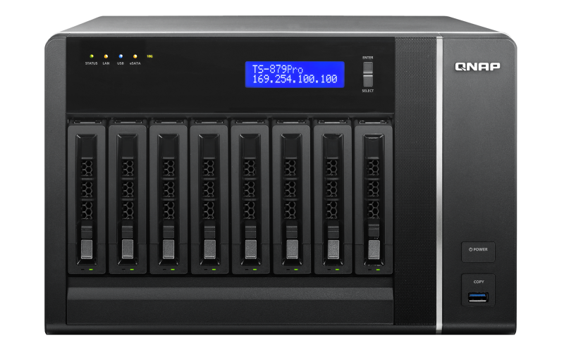 QNAP TS-879PRO TURBO NAS WINDOWS 10 DOWNLOAD DRIVER