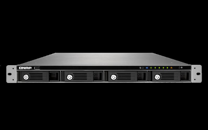 QNAP TS-470U-SP TurboNAS QTS Drivers for PC