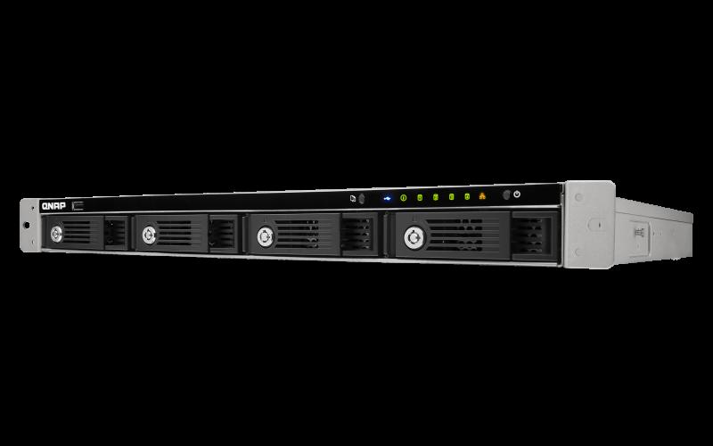 TS-453U-RP - Features - QNAP