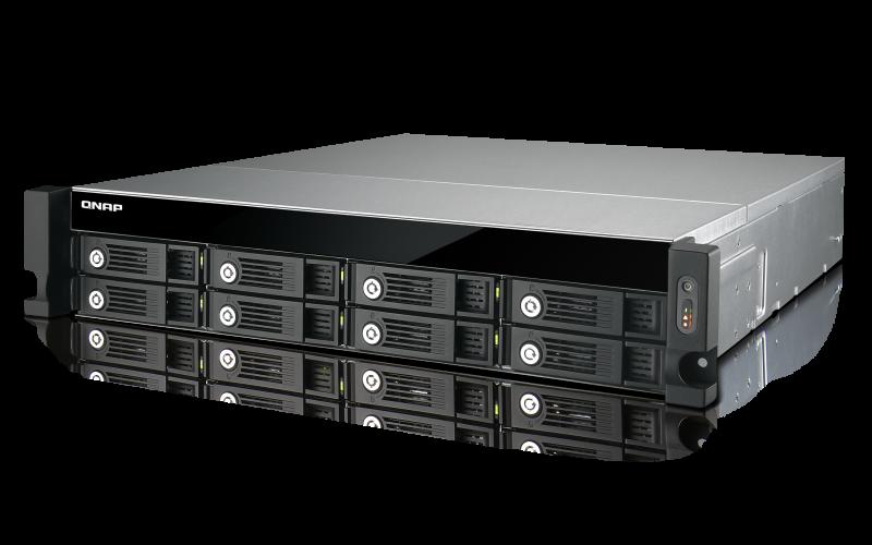 TS-853U-RP - Features - QNAP