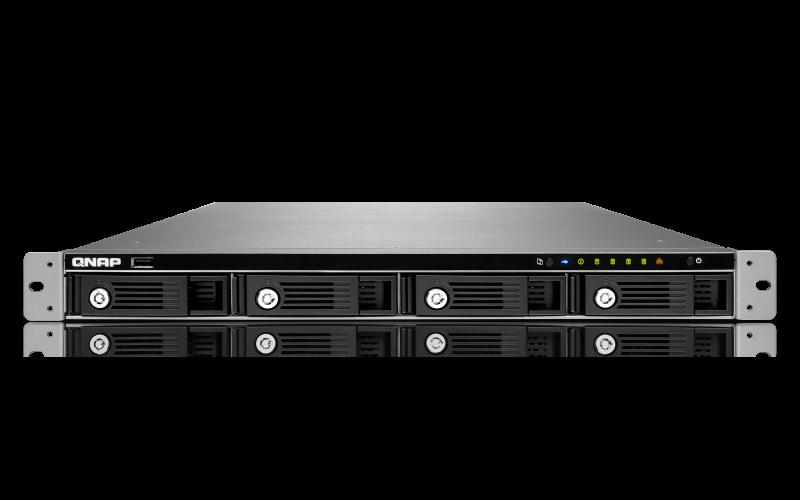 TS-451U - Features - QNAP (UK)