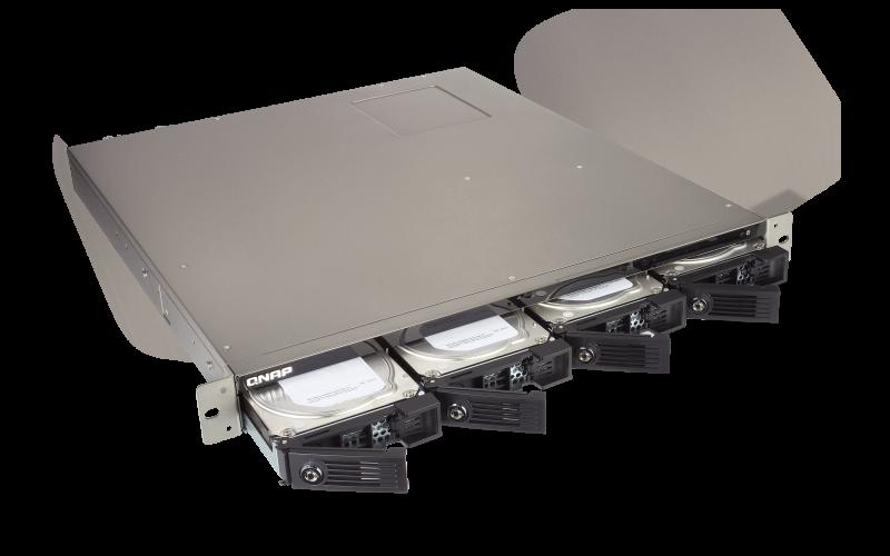 QNAP TVS-471U TurboNAS QTS Treiber Windows XP