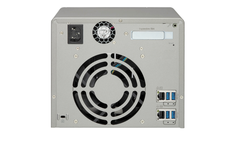 TS-563 - Features - QNAP