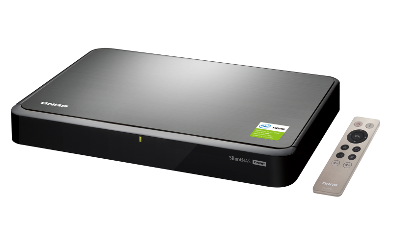 QNAP HS-251 TurboNAS QTS Windows 7