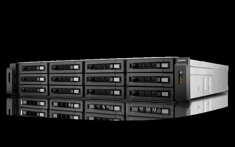 QNAP TS-1279U-RP NAS Windows 8 Driver Download