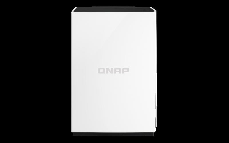 TAS-168 - Features - QNAP