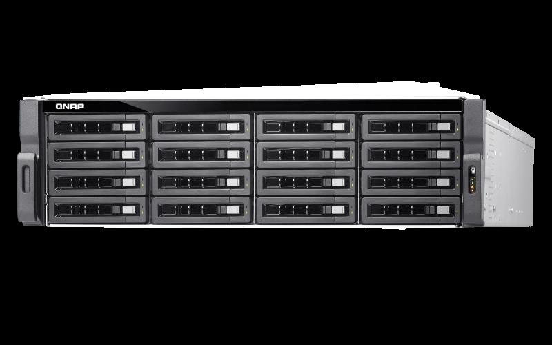 TDS-16489U - Features - QNAP