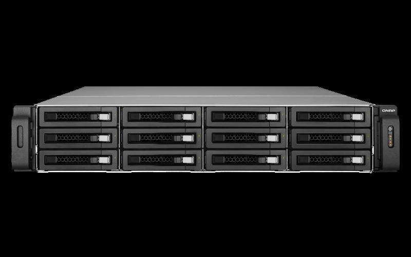 QNAP TS-EC1279U Turbo NAS QTS Drivers Download (2019)