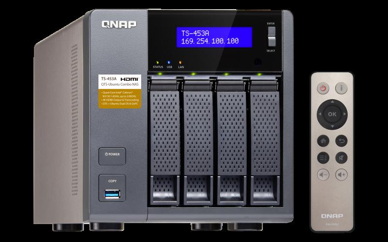 QNAP SS-439 Pro Turbo NAS QTS X64 Driver Download