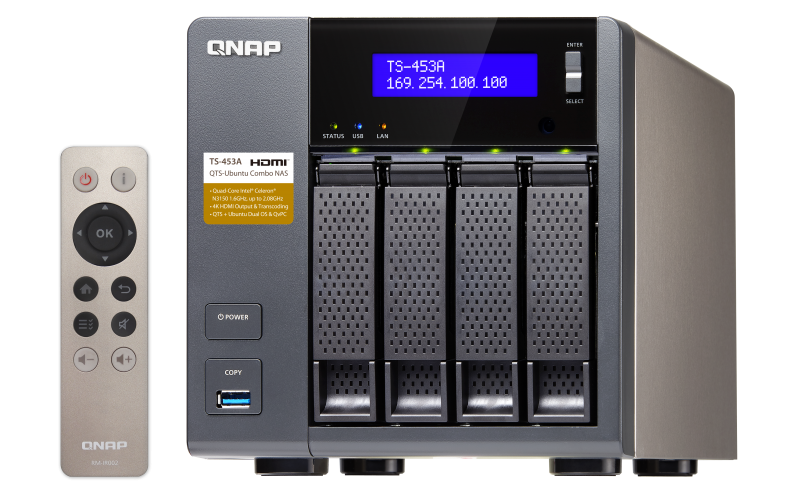 QNAP SS-439 Pro Turbo NAS QTS Drivers for Windows Download