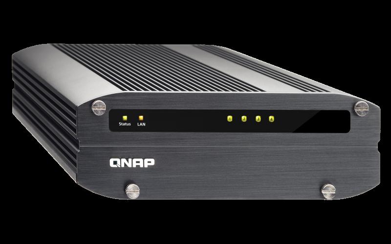 QNAP IS-453S TurboNAS QTS Drivers Download