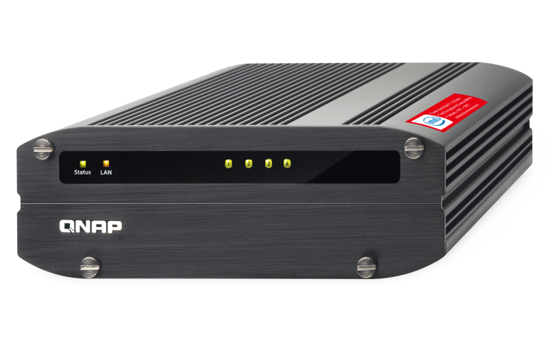 IS-453S - Features - QNAP