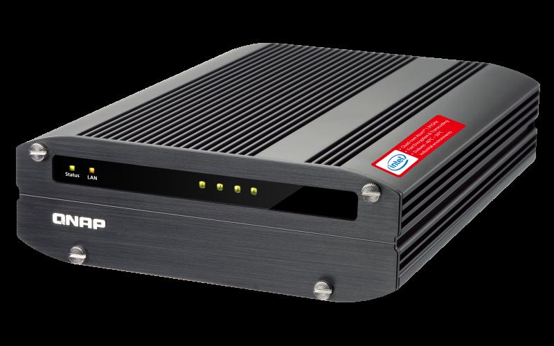 QNAP IS-453S TurboNAS QTS Windows 7 64-BIT