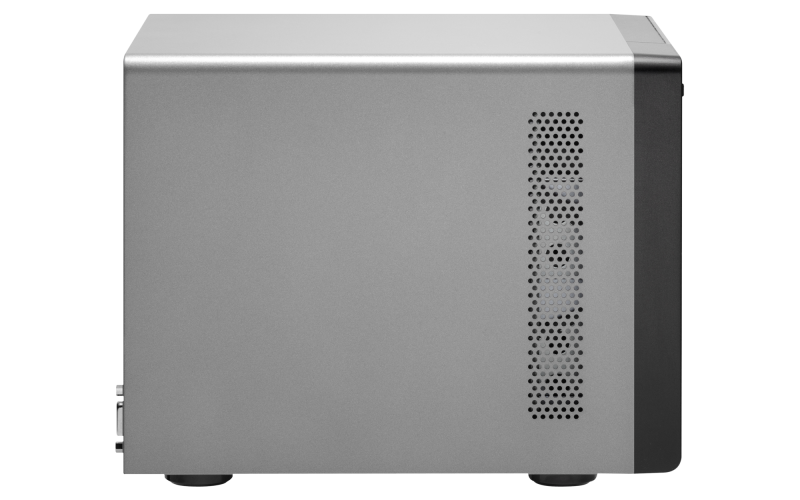 QNAP TS-469 Pro Turbo NAS QTS Driver PC
