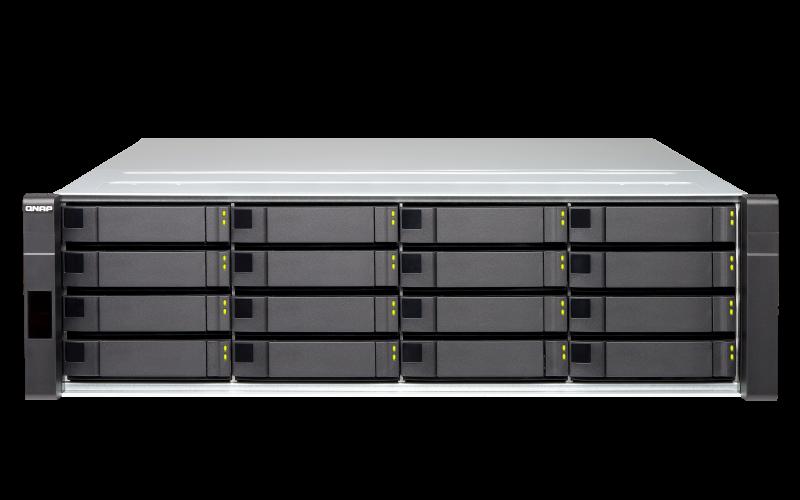 EJ1600 - Hardware Specs | QNAP
