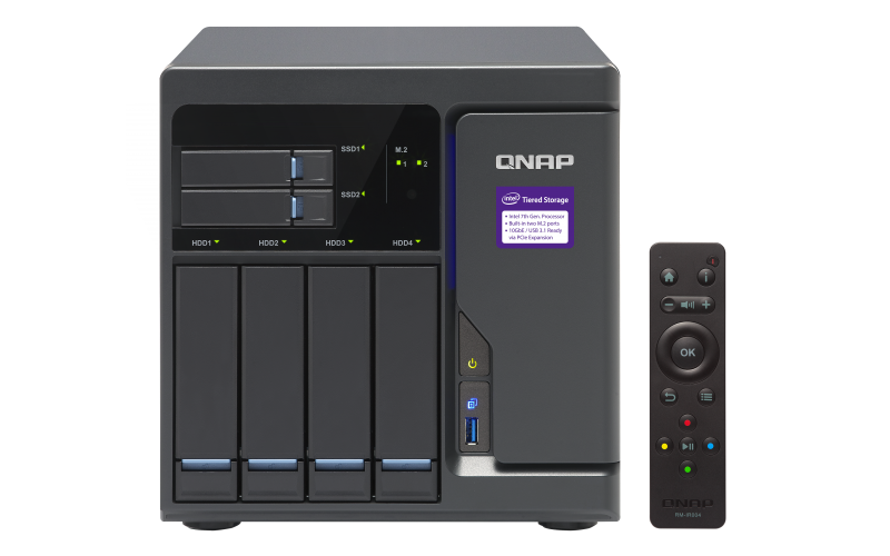 QNAP TVS-471 TurboNAS QTS Drivers Windows XP