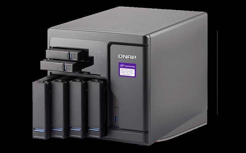 TVS-682 - QNAP
