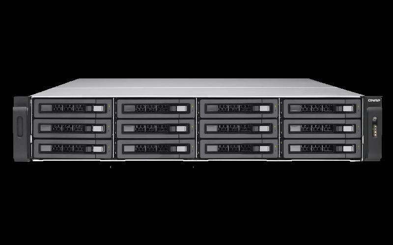 TES-1885U - Hardware Specs   QNAP