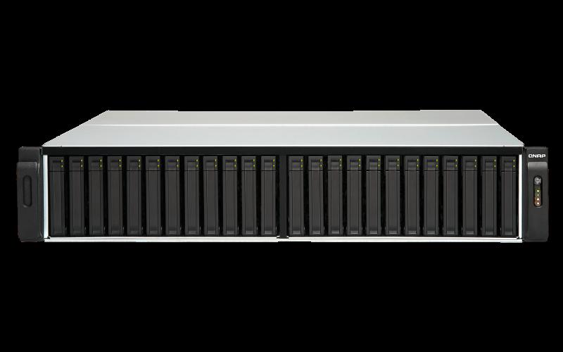 QNAP NAS TES-3085U-D1548