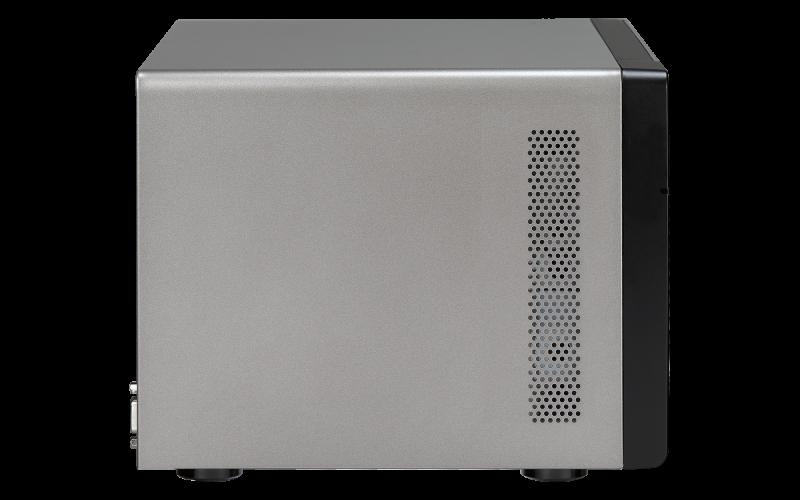 QNAP TS-869 Pro Turbo NAS QTS Drivers for Windows