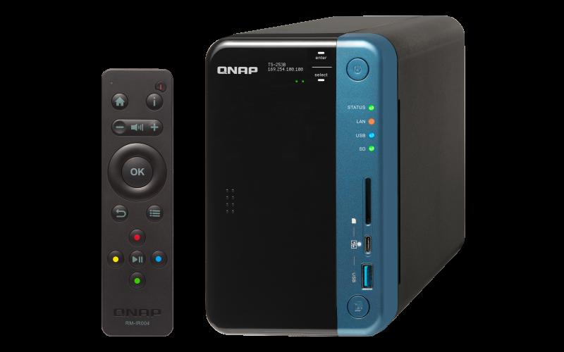 QNAP TS-269Pro TurboNAS QTS Windows 8