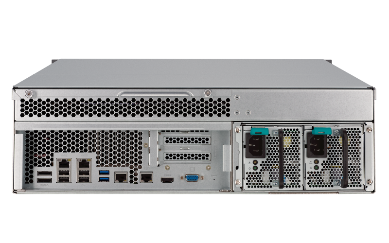 QNAP TS-EC1679U Turbo NAS Treiber Windows 10