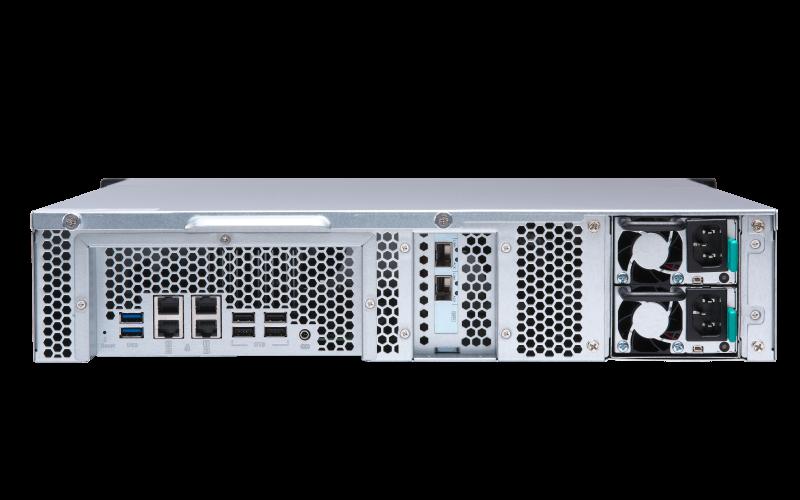 TS-1273U-RP - Features - QNAP
