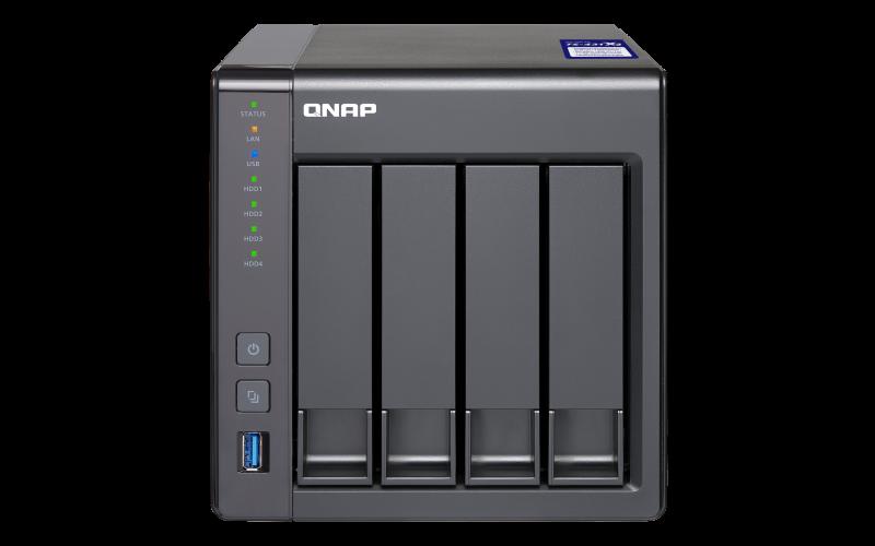 QNAP NAS TS-431X2